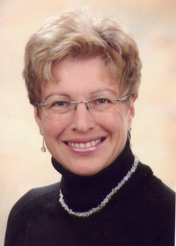 Helga Schwarzer