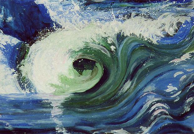 Die Welle, 2001