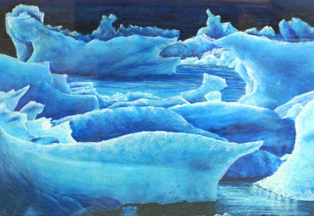 Eiswasser, 2007