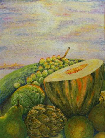 Sommerfrüchte, 2005